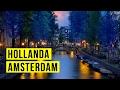 Amsterdam: Gezmedik Yer Bırakma