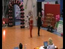 Vanessa Hille & Nico Bub - World-Cup Debrecen 2008