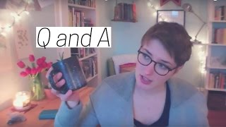 Bi Erasure, Movies, and Tattoos: Q&A with Margaret!