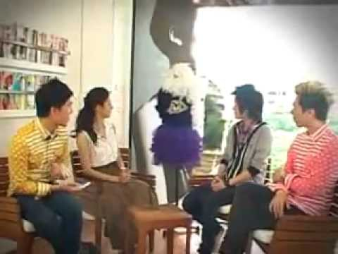 TiNa Mean - TV Program Interview -2