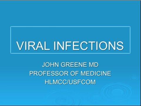 virale infectie hersenen
