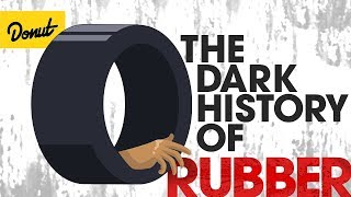 The Dark History Behind Your Tires | WheelHouse