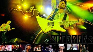 Watch Scorpions Aleyah video