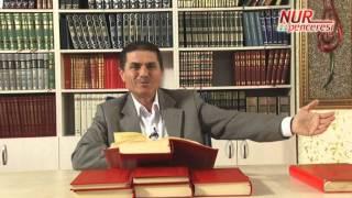 Bismillâhirrahmânirrahîm'in Binler Esrarı, Birinci Sır