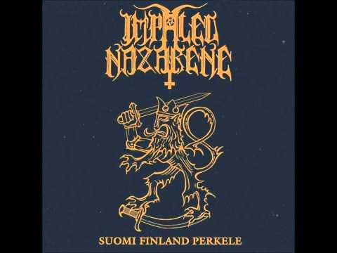 Impaled Nazarene - Steelvagina