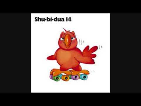 Shubidua - Danske Sild