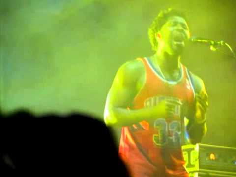 Bloc Party - Octopus (Future Music Festival Asia 2013)