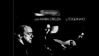 Samba Em Prelúdio Vinicius De Moraes 34 La Fusa 34 Con Maria Creuza Y Toquinho