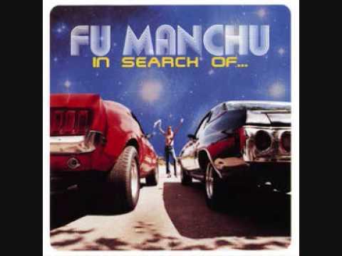 Fu Manchu - Asphalt Risin