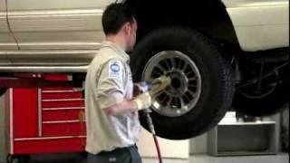 Factory Auto Maintenance Schedules