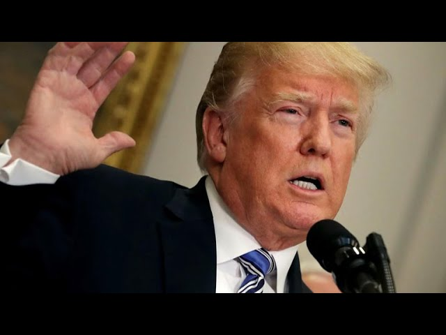 Trump says he will meet with North Korea dictator Kim Jong Un