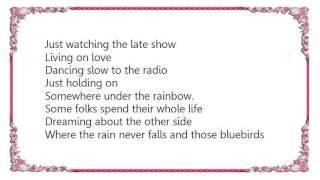 Watch Joe Diffie Somewhere Under The Rainbow video