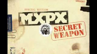 Watch MXPX Invitation To Understanding video