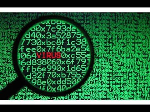 Создание 3-x .bat вирусов в блокноте