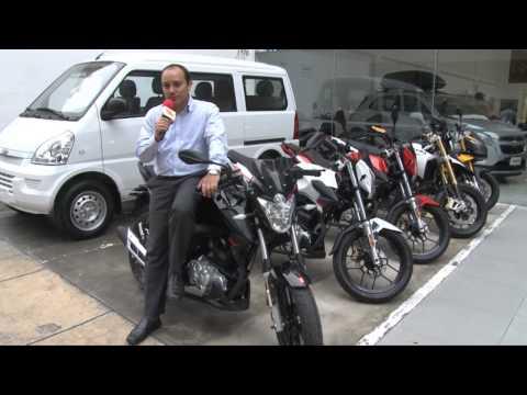 Moto Aprilia STX 150