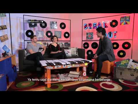 download lagu Special Interview  Karmin - Breakout NET gratis