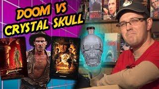 Temple of Doom VS. Crystal Skull - Indiana Jones Showdown - Rental Reviews