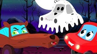 hola su Halloween | canciones para niños | Baby Rhymes | Hello Its Halloween