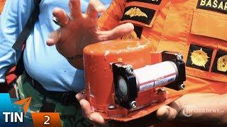 TIN #2: Tìm thấy hộp đen máy bay Lion Air - Phi công Nhật say rượu bị bắt | Yêu Máy Bay