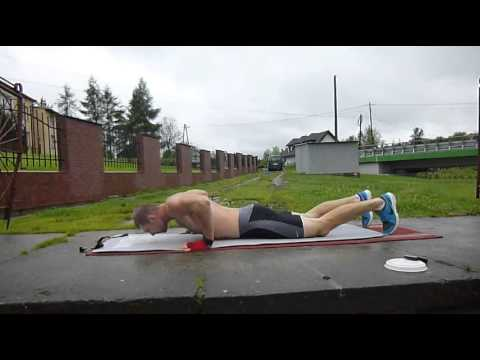 Freeletics - VENUS (Full workout 16:46)