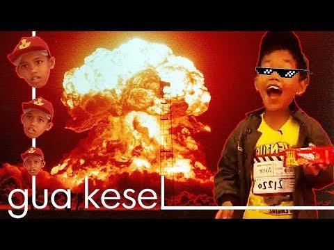 GUE KESEL | Audisi Biskuat Remix (Short)