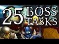Runescape - Loot From 25 Soul Reaper Boss Tasks