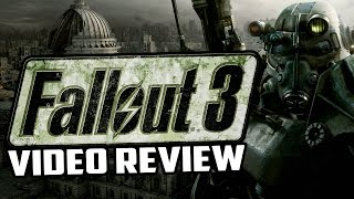 Fallout 3 PC Game Review