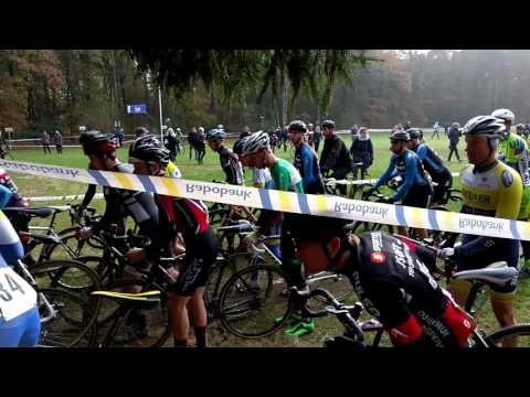 Start amateurs CX Apeldoorn 2016.... #file  #11bergencross