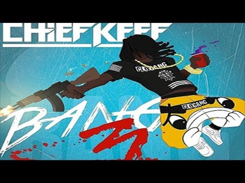 Chief Keef - Shifu (bang 3) video