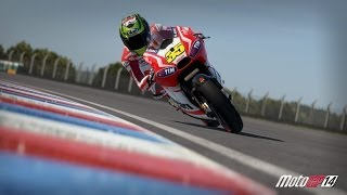 MotoGP 14 Game Review (2014 MotoGP Game)