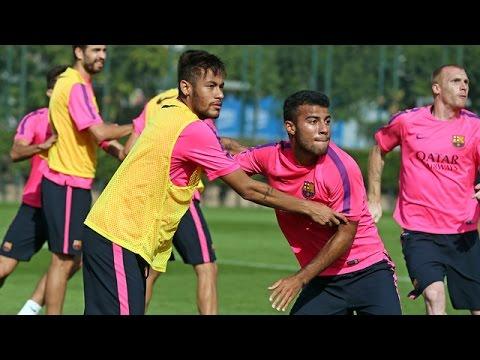 Training session (31/10/14): Preparing for Celta
