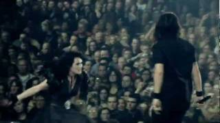 Within Temptation  - The Other Half (of Me) (with George Oosthoek) (Black Symphony, Rotterdam, 2008)