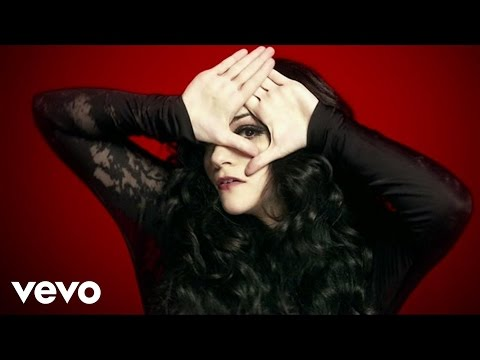Alex Winston - Velvet Elvis