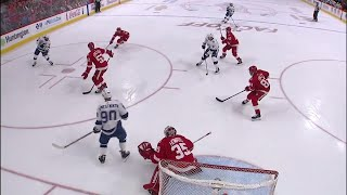 Kucherov picks up 6th goal of season against Red Wings