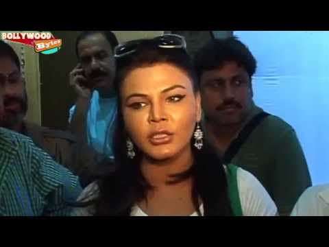 Rakhi Sawant Wants To Do Bold Scenes In Marathi Films video