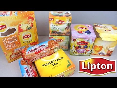 Чай Lipton в Беларуси. Сравнить цены и поставщиков промышленных товаров 64