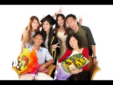 Graduation Photography Malaysia by Flame Photography Studio
