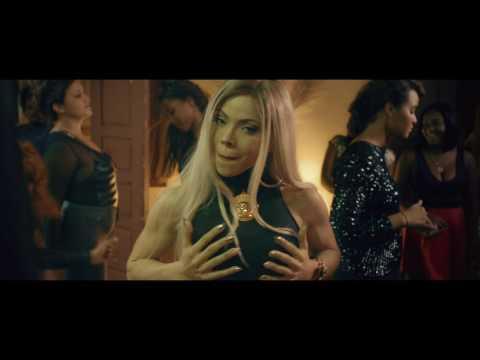 Xriz - Métele suave ft. Fuego y La Materialista (Videoclip Oficial) thumbnail