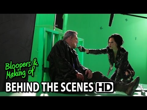 Sin City: A Dame To Kill For (2014) Making Of & Behind The Scenes (part1 2) video