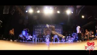 Bboy Kirill Trailer 2011 (Svoi Ludi Crew)