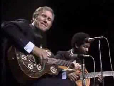 Chet Atkins&Earl Klugh - Goodtime Charlie's Got The Blues