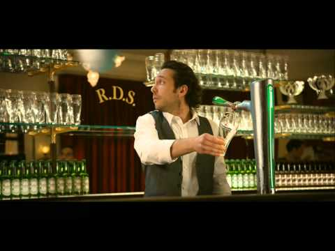 Heineken - The Kick