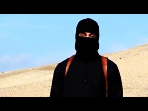 Reports: 'Jihadi John' in ISIS videos identified