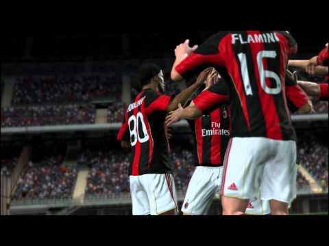 FIFA 11 PC IBRAHIMOVIC INCREDIBLE GOAL HD