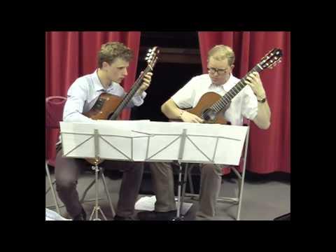 Ernst Gottlieb Baron - Sonata In Am 9 Menuet Iii