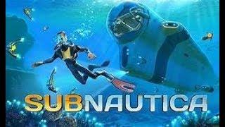 Subnautica Underwater Volcano?