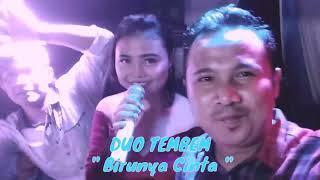 Birya Cinta - Aji Apandi feat Nadia