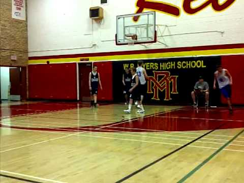University of Lethbridge Junior Pronghorns 3on3 Tournament - Taber AB