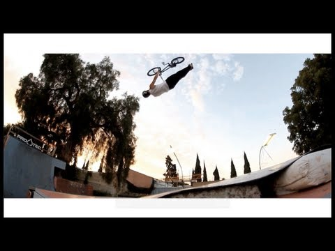 XtremeVideo - JC Pieri ShowReel Bmx