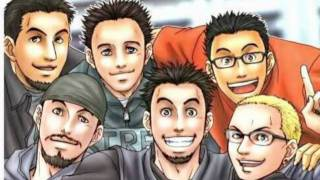 Linkin Park Paintings [NTR Mission]